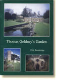 Book cover  Thomas Goldney's Garden P.K. Stembridge