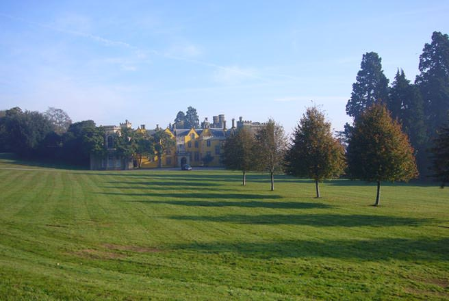 Ashton Court (photo: Peggy Stembridge)